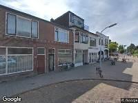 Bekendmaking Haarlem, verleende splitsingsvergunning Soendastraat 4 / 4A, 2018-10330, splitsen gebouw in appartementsrechten, verzonden 25 januari 2019