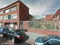 Bekendmaking Omgevingsvergunning - Verlengen behandeltermijn regulier, Zeezwaluwstraat 81 te Den Haag