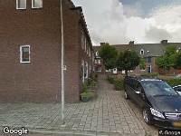 Gemeente Heerlen – aanvraag omgevingsvergunning: het plaatsen van zonnepanelen aan Elandstraat 33 te Heerlen