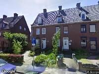 Gemeente Heerlen – aanvraag omgevingsvergunning: het plaatsen van zonnepanelen aan Hermelijnstraat 27 te Heerlen