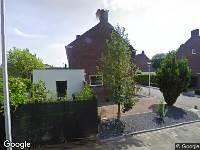 Bekendmaking Gemeente Heerlen – aanvraag omgevingsvergunning: het aanleggen van een inrit aan Jan Olieslagersstraat 15 te Heerlen