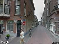 Bekendmaking Omgevingsvergunning - Aangevraagd, Houtweg 4A te Den Haag