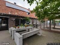 Bekendmaking Apv vergunning - Besluiten, Bovendijk 141 te Den Haag