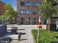 Kennisgeving ontvangst aanvraag omgevingsvergunning Thorbeckelaan 5 in Gouda