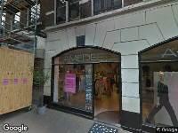 Haarlem, ingekomen aanvraag omgevingsvergunning  Anegang 2, 2019-00794, herindeling twee panden met winkelruimte, hotel en appartement, wijziging op reeds verstrekte vergunning, vergunning verleend on