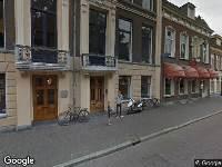Aanvraag omgevingsvergunning, het bouwen van een uitbouw op het balkon aan de achterzijde van een woning, Lucasbolwerk 18 te Utrecht, HZ_WABO-19-03013