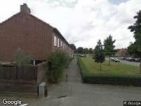 Bekendmaking Palmboomstraat 123, 5213 VG, 's-Hertogenbosch, het plaatsen van een dakkapel aan de achterzijde tbv vergroting en isolerende werking - omgevingsvergunning -