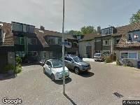 Bekendmaking Meldingen - Sloopmelding ingediend, Karperdaal 135 te Den Haag