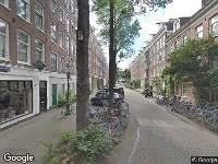 Besluit exploitatievergunning voor een horecabedrijf Daniel Stalpertstraat 36-H