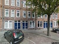 Besluit omgevingsvergunning reguliere procedure Tweede van Swindenstraat 95-H