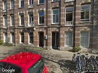 Besluit omgevingsvergunning reguliere procedure Eerste Helmersstraat 107h