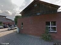 Bekendmaking Besluit omgevingsvergunning reguliere procedure Burg Kasteleinstraat 16A