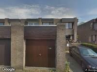 Aanvraag omgevingsvergunning kap Geerdinkhof 328