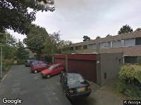 Aanvraag omgevingsvergunning kap Geerdinkhof t.h.v. huisnummer 180