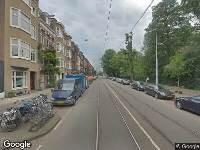 Besluit omgevingsvergunning kap Oosterpark