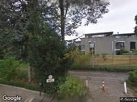 Aanvraag omgevingsvergunning kap Geerdinkhof 523