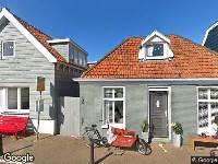 Bekendmaking Besluit omgevingsvergunning reguliere procedure Schellingwouderdijk 175