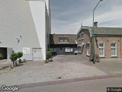 Omgevingsvergunning Brugstraat 13 Erp