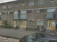 Bekendmaking Gemeente Amsterdam - Lange Vonder 241 aanleg gehandicaptenparkeerplaats - Lange Vonder 241