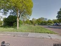 Watervergunning voor de wijk Diezerpoort in Zwolle