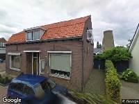 Kennisgeving ontvangst aanvraag omgevingsvergunning Nieuweweg 1 in Numansdorp