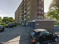 Bekendmaking Omgevingsvergunning - Aangevraagd, Van Alkemadelaan 1038 te Den Haag