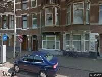 Bekendmaking Omgevingsvergunning - Beschikking verleend regulier, Weteringkade 85B te Den Haag