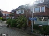 Bekendmaking Haarlem, ingekomen aanvraag omgevingsvergunning Oudaenstraat 38, 2019-00921, plaatsen dakkapel voor- en achterdakvlak, 31 januari 2019