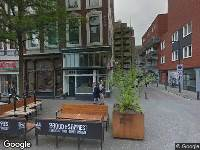 Gemeente Rotterdam - Drank- en Horecawetvergunning - Witte de Withstraat 39-a
