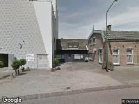 Bekendmaking Kennisgeving ontvangst aanvraag omgevingsvergunning Brugstraat 13 te Erp