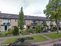 Kennisgeving verlenging beslistermijn omgevingsvergunning Lindenlaan 18 in Klaaswaal