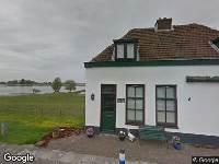 Bekendmaking Gemeente Molenlanden, verleende omgevingsvergunning reguliere procedure Lekdijk 168 te Langerak, zaaknummer 961371