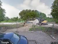 Verleende omgevingsvergunning nabij Doggersbank 47