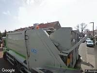 Bekendmaking Gemeente Dordrecht, verleende vergunning Lingestraat 2 Dordrecht