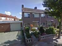 Bekendmaking Aanvraag omgevingsvergunning voor het oprichten van een nokverhoging en het plaatsen van een dakkapel, Kijckerweg 25 te De Lier