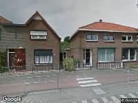 Bekendmaking Kennisgeving verlenging beslistermijn omgevingsvergunning Burg de Zeeuwstraat 157 in Numansdorp