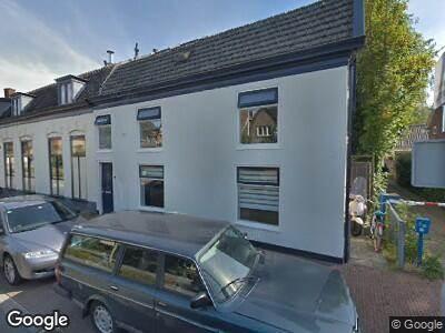Omgevingsvergunning Voorburgseweg 3 Leidschendam