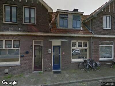 Gehandicaptenparkeervergunning Borneostraat 56 Zwolle