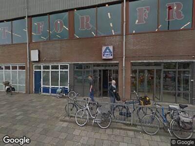 Omgevingsvergunning Cambuurplein 50 Leeuwarden