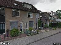 Bekendmaking Gemeente Nieuwegein - Oplaadpaal - Graaf Dudosingel 2