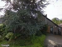 Gemeente Zwolle - gereserveerde gehandicaptenparkeerplaats - Krulmate 107