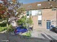Bekendmaking Aanvraag omgevingsvergunning voor het oprichten van een dakopbouw (achterzijde), Thorbeckestraat 3 te Naaldwijk