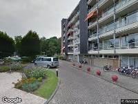 Gemeente Alphen aan den Rijn - aanvraag omgevingsvergunning: wijzigen entree en vergroten trappenhuis, Magnoliastraat 16 te Alphen aan den Rijn, V2019/049