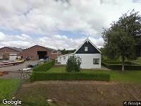 Kennisgeving verlenging beslistermijn omgevingsvergunning Groene Kruisweg 6 in Numansdorp