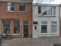 Bekendmaking Haarlem, verlengen beslistermijn Leidsestraat 37, 2018-09514, bouwen dakopbouw met dakterras en wijzigen gebruik in 3 afzonderlijke woningen, ontheffing handelen in strijd met regels ruimtelijke orden
