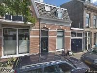 Bekendmaking Haarlem, verleende omgevingsvergunning Nicolaas van der Laanstraat 1, 2018-09755, maken dakopbouw op aanbouw van woning, ontheffing handelen in strijd met regels ruimtelijke ordening, verzonden 30 jan