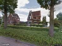 Bekendmaking Gemeente Alphen aan den Rijn - aanvraag omgevingsvergunning: het plaatsen van een grondkering, Biezen 112 A te Boskoop, V2019/051