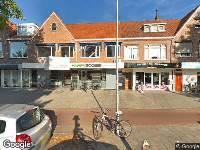 Bekendmaking Haarlem, verleende omgevingsvergunning Rijksstraatweg 8-10, 2018-00820, realiseren 2 woningen boven winkel, verzonden 30 januari 2019