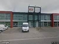 Verleende omgevingsvergunning (activiteit bouwen/inrit) - Stellendam, Deltageul 34 1 t/m 34 15: bouwen bedrijfsunits, verzenddatum: 24/01/19, referentienummer: Z/18/153348