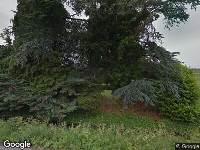 Aangevraagde omgevingsvergunning Charloisse Lagedijk 606